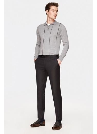 Damat Klasik Pantolon Antrasit